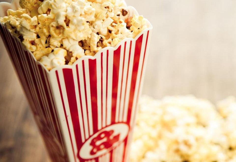 Popcorn for Hire - Carnival Ride Hire
